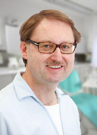 DR. THOMAS RAUH – ZAHNARZT